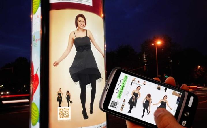 デジタルサイネージ動画でマーケティング効果を上げる方法と活用例