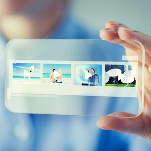 アプリ紹介動画の活用例