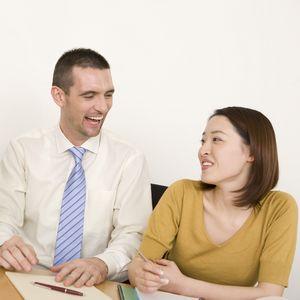 さまざまなシチュエーションの英会話に対応できる