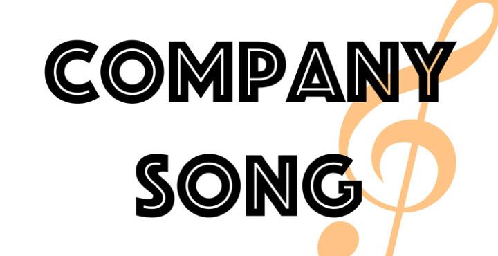 COMPANY SONG