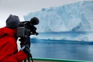 ドキュメンタリー動画のナレーション制作