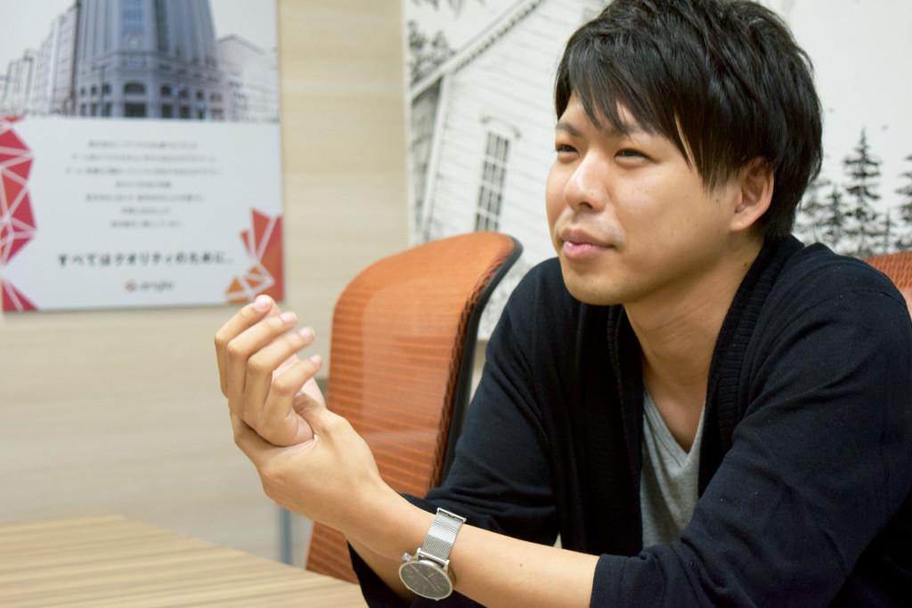 香川インタビュー