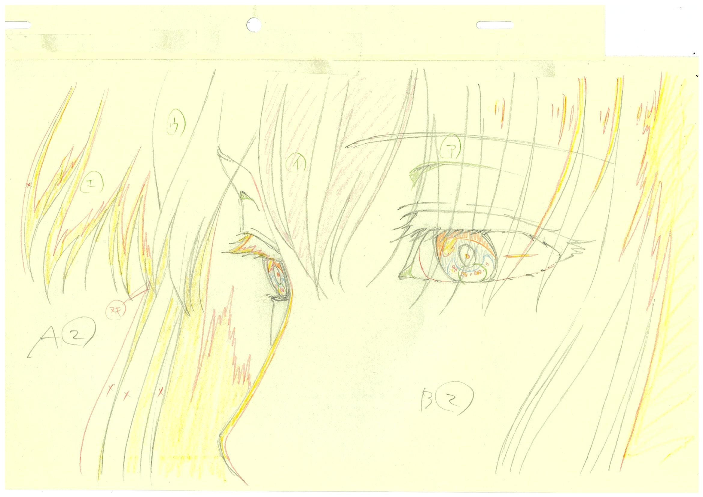 「Biore さらさらパウダーシート」アニメCM