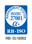RB-ISO RB-IS18002