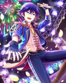 アイドル・乙女ゲーム02