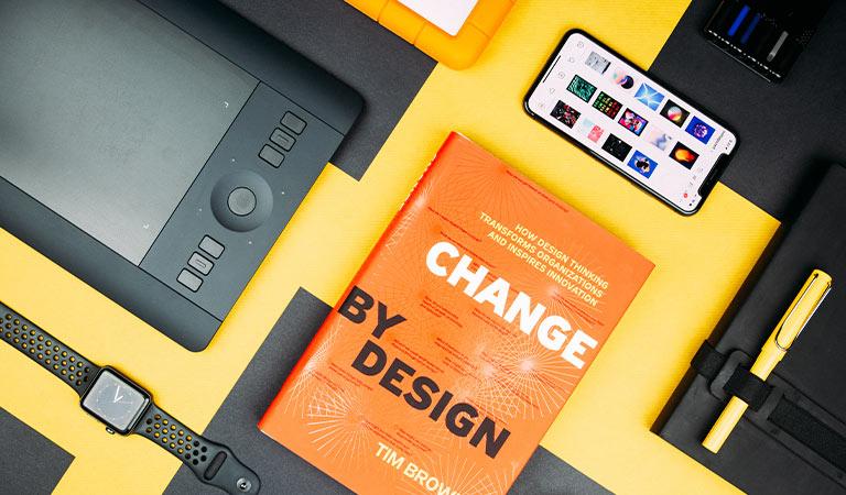 イラストグラフィックデザイン制作