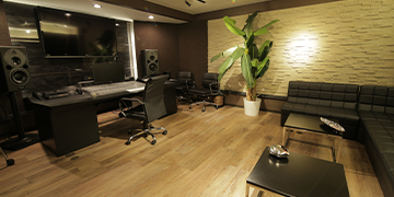 【ANNEX】スタジオ風景2