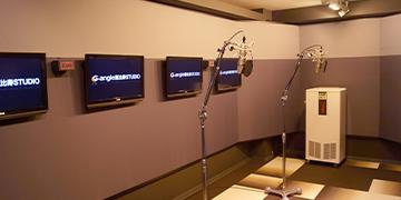 【A Studio】スタジオ風景3
