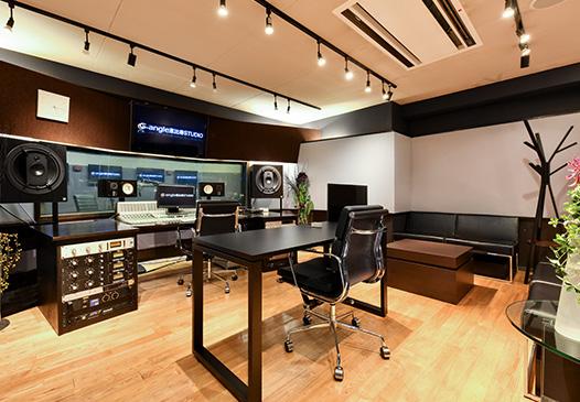 恵比寿スタジオ