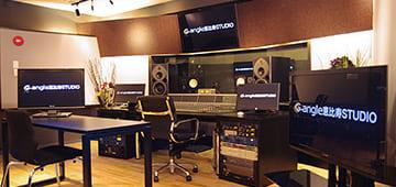 恵比寿本社スタジオ