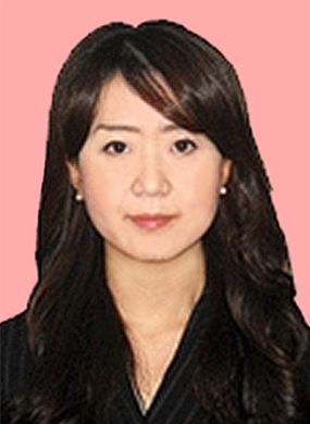 韓国語ナレーターイ・ウンジュ
