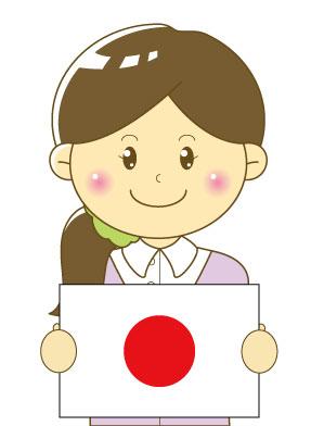 日本語ナレーター名取