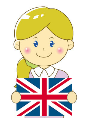 イギリス英語ナレーターアミサ・アデレード