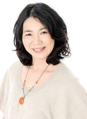 日本語ナレーター吉川