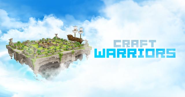 Craft Warriors<br />(クラフト・ウォリアーズ)