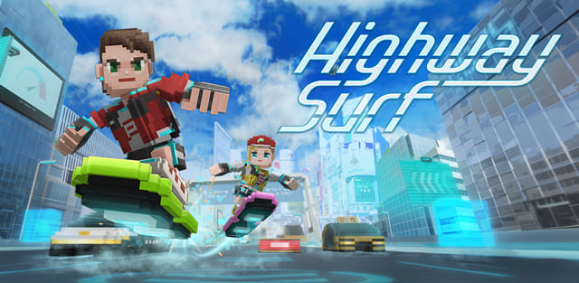 Highway Surf
