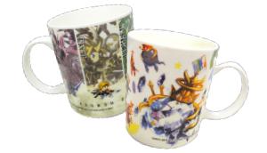 ブレイブフロンティア オリジナルマグカップ