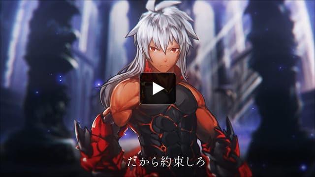 ベリアル(CV:岡本信彦)DArk Rebellion特別WEB動画