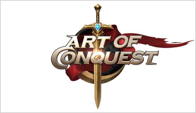 アート・オブ・コンクエスト(ART OF CONQUEST)